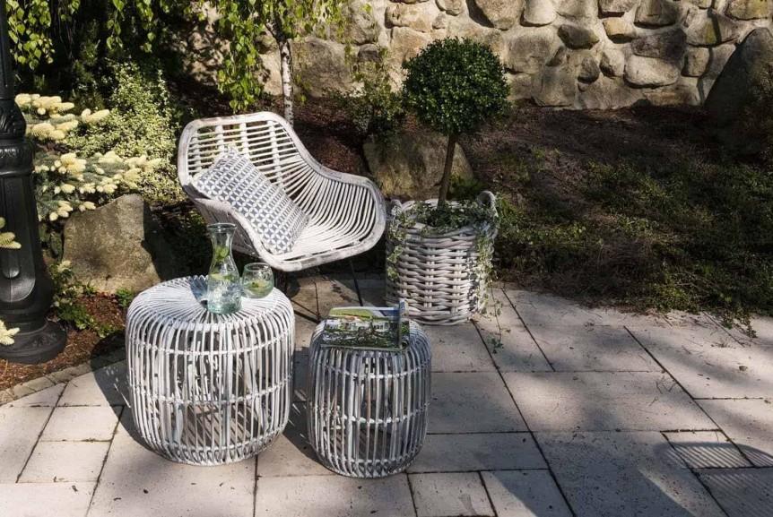 Stół i krzesła na taras – solidne i modne meble do Twojego ogrodu